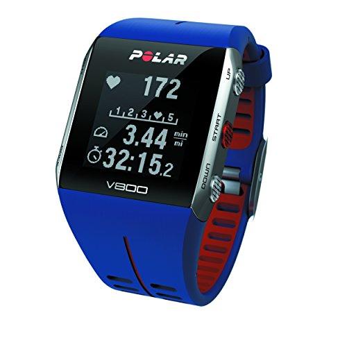 Polar V800 - Reloj deportivo con GPS y sensor de frecuencia cardíaca H7 HR Sensor 1