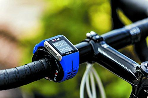 Polar V800 - Reloj deportivo con GPS y sensor de frecuencia cardíaca H7 HR Sensor 3