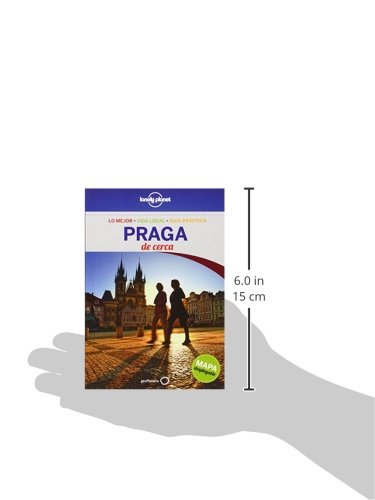 Lonely Planet Praga De Cerca (Travel Guide) (Spanish Edition) 3