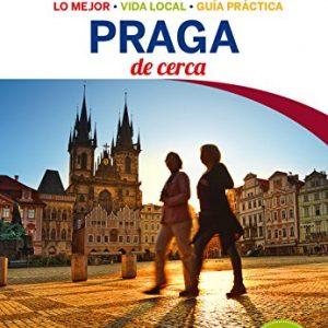 Lonely Planet Praga De Cerca (Travel Guide) (Spanish Edition)