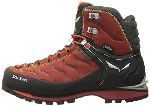 SALEWA MS RAPACE GTX - botas de senderismo de material sintético hombre 2