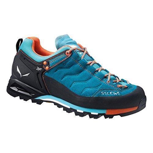 SALEWA WS MTN TRAINER GTX - botas de senderismo de material sintético mujer 4