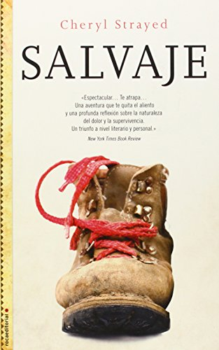 Salvaje (Spanish Edition) 3
