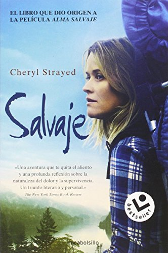Salvaje (Spanish Edition) 8