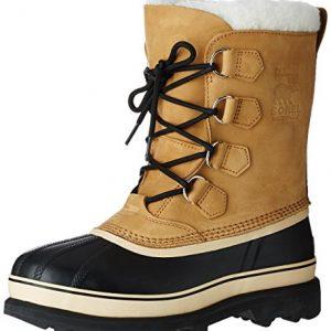 Sorel Caribou – Botas de nieve para hombre