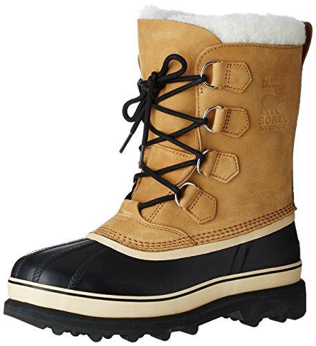 Sorel Caribou - Botas de nieve para hombre 5