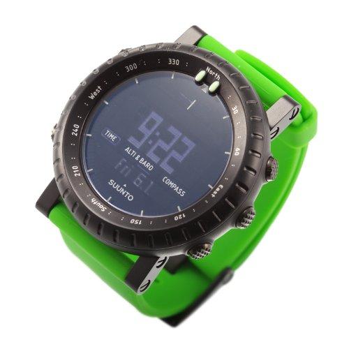 Suunto Core Sportuhr Red Crush - GPS de mano 1