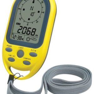 Technoline EA 3050 Compass with Altimeter 5