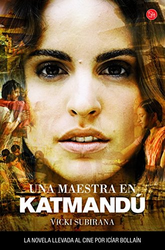 Una maestra en Katmandú (Spanish Edition) 2