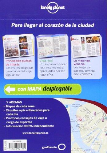 Lonely Planet Venecia de cerca (Travel Guide) (Spanish Edition) 1