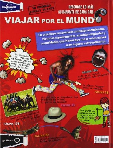 Viajar por el Mundo (Lonely Planet Not for Parents) (Spanish Edition) 1