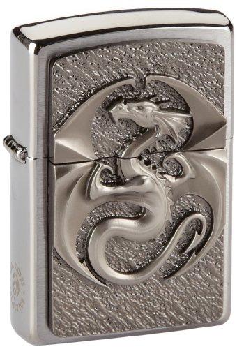 #200 Dragon 3D Emblem 9