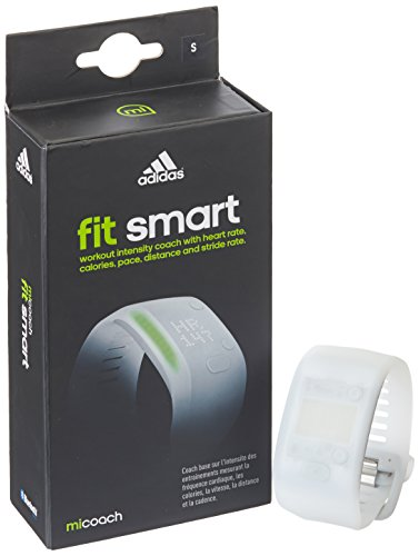 adidas Fit Smart - Cronómetro 1