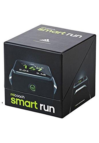 adidas - Reloj entrenador personal con GPS miCoach SS14 Adidas 2