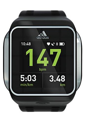 adidas - Reloj entrenador personal con GPS miCoach SS14 Adidas 9