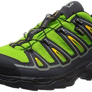 SalomonX Ultra II GTX - zapatillas de trekking y senderismo Hombre 3