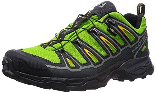 SalomonX Ultra II GTX - zapatillas de trekking y senderismo Hombre 4