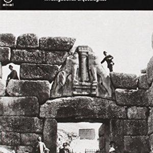 Ítaca, el Peloponeso, Troya: Investigaciones arqueológicas (Spanish Edition)