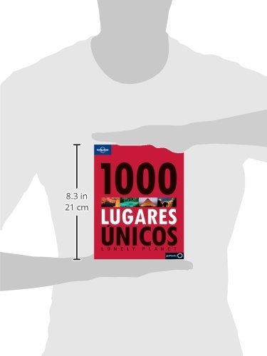 1000 lugares únicos (Viaje y Aventura) 1