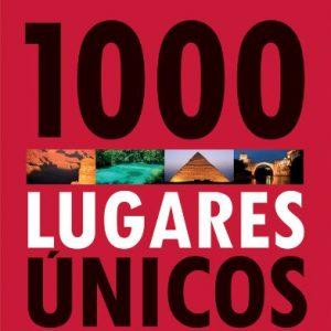 1000 lugares únicos (Viaje y Aventura)