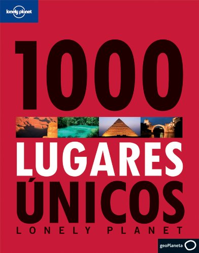 1000 lugares únicos (Viaje y Aventura) 3