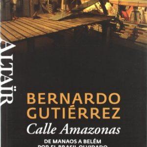 Calle Amazonas: De Manaos a Belém por el Brasil olvidado (HETERODOXOS) 2