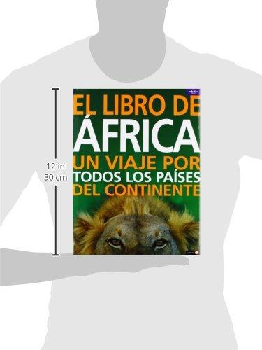 El libro de África (Ilustrados -Lonely Planet) 1