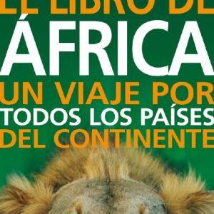 El libro de África (Ilustrados -Lonely Planet) 2