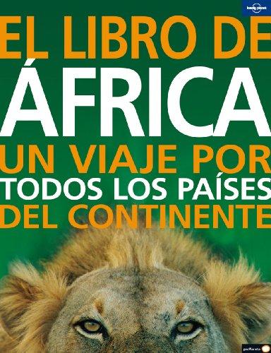 El libro de África (Ilustrados -Lonely Planet) 6