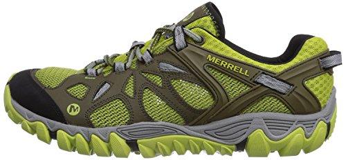 Merrell All Out Blaze Aero Sport - Zapatillas De Senderismo para hombre 2