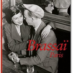 Brassai. París (Great painters 25)