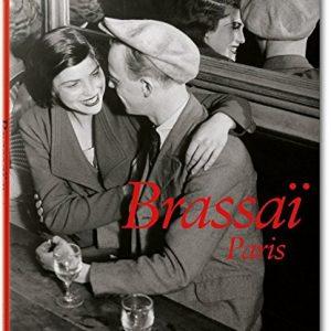 Brassai. París (Great painters 25) 10