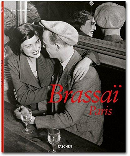 Brassai. París (Great painters 25) 8