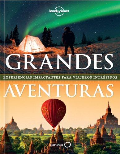 Grandes Aventuras (Viaje y Aventura) 3