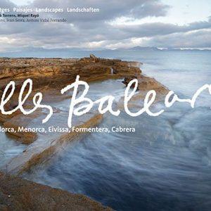 Illes Balears: Mallorca, Menorca, Eivissa, Formentera, Cabrera (Sèrie 2) 4