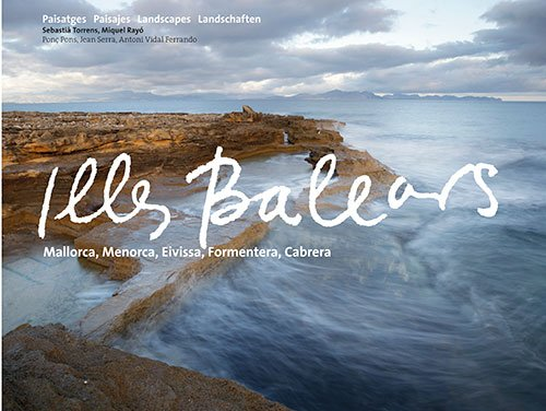 Illes Balears: Mallorca, Menorca, Eivissa, Formentera, Cabrera (Sèrie 2) 12