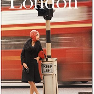 London (Icons) 3