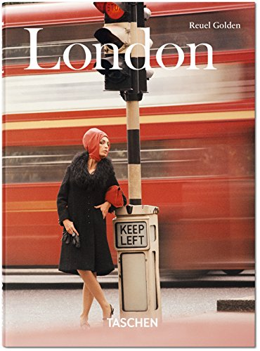 London (Icons) 14