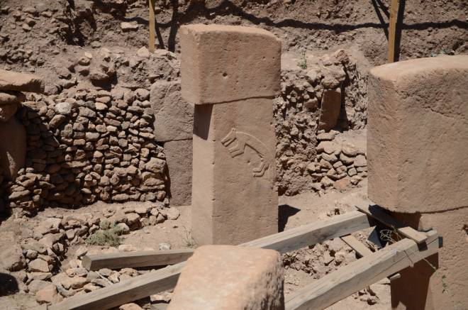 Göbekli Tepe, The First Animal