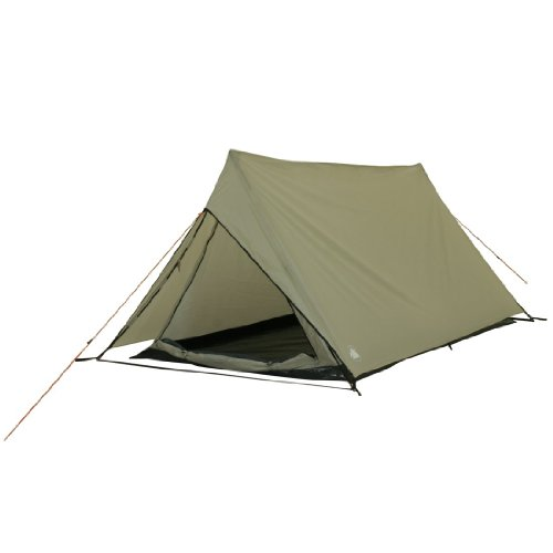10T 2 person ridge tent PONETO 2 HH=5000mm by 10T Outdoor Equipment 1