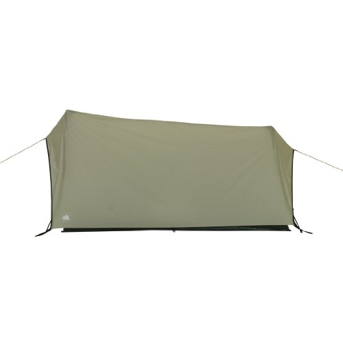 10T 2 person ridge tent PONETO 2 HH=5000mm by 10T Outdoor Equipment 2