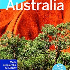 Lonely Planet Australia (Travel Guide) (Spanish Edition)