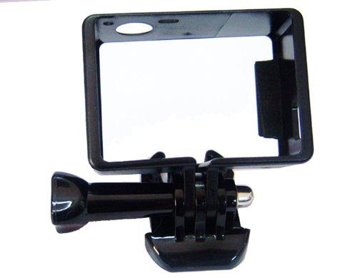 JMT OEM Camera Standard Border Frame Mount Protective Housing for Gopro Hd Hero 3 Camera 9