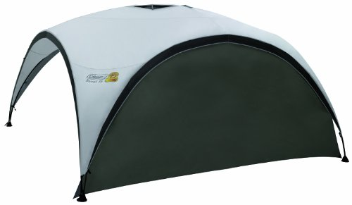 Coleman Event - Pared lateral de carpa (4,5 x 4,5 m) 7