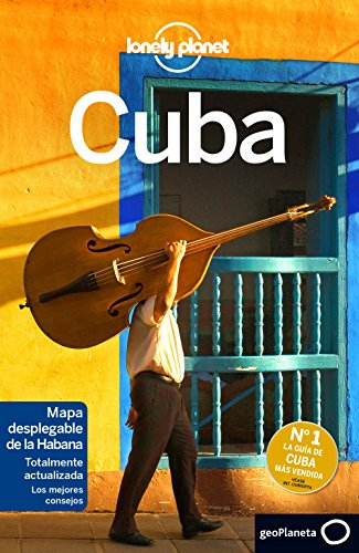 Lonely Planet Cuba (Travel Guide) (Spanish Edition) 5