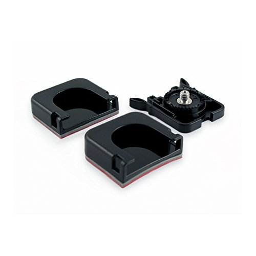 DRIFT ADHESIVE MOUNT KIT 12