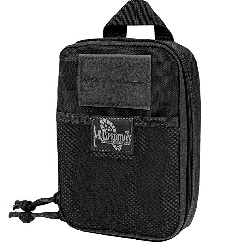 Maxpedition Fatty Pocket Organizer (Black) 1