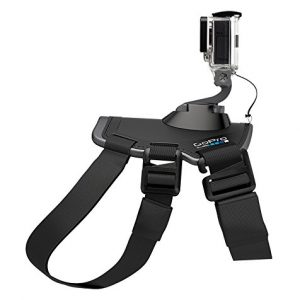 GoPro Fetch (Dog Harness)