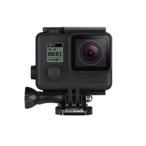 GoPro Camera AHBSH-401 Blackout Housing (Matte Black) 7