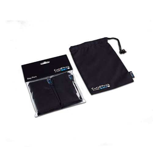 GoPro Bag Pack (5 Pack) 1